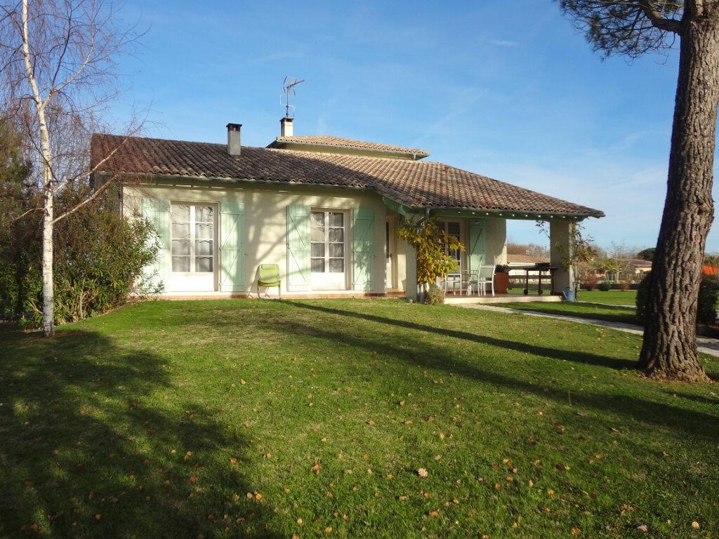 Maison à vendre 8 240m2 à Beaumont-de-Lomagne vignette-5