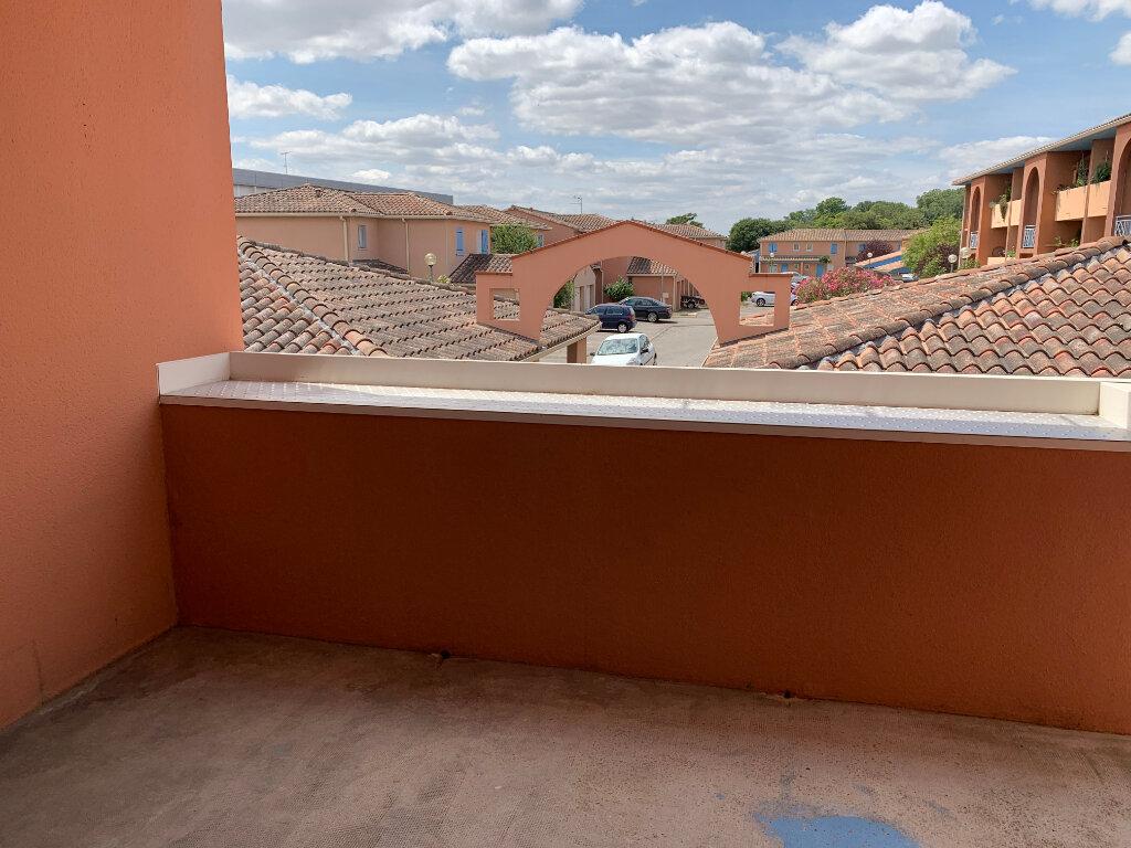 Appartement à louer 3 71.85m2 à Toulouse vignette-1