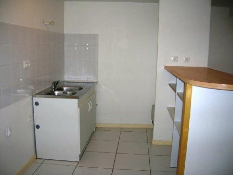 Appartement à louer 3 62m2 à Bayonne vignette-6