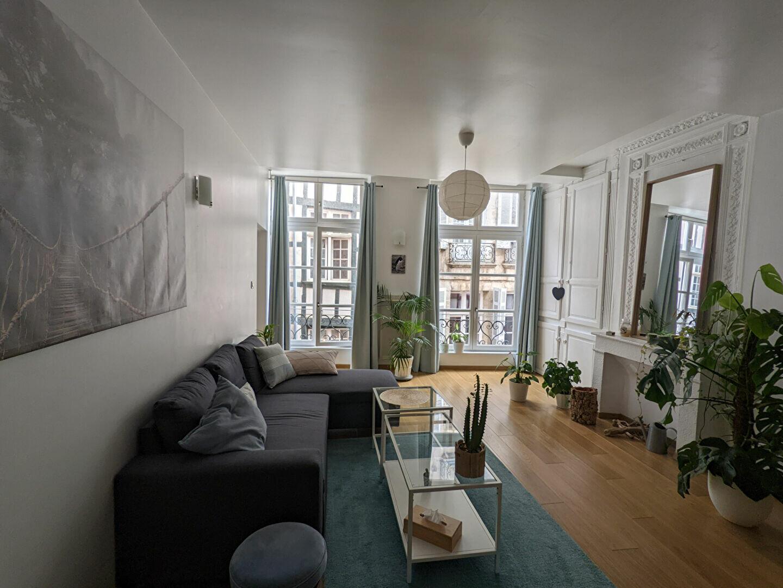 Appartement à louer 3 57m2 à Bayonne vignette-1