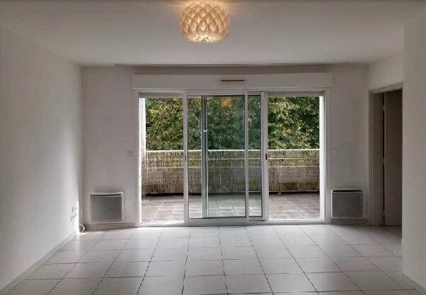 Appartement à louer 2 57m2 à Bayonne vignette-1