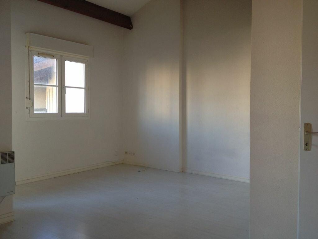 Appartement à louer 2 65m2 à Capbreton vignette-1