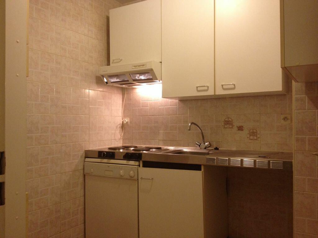 Appartement à louer 2 65m2 à Capbreton vignette-2