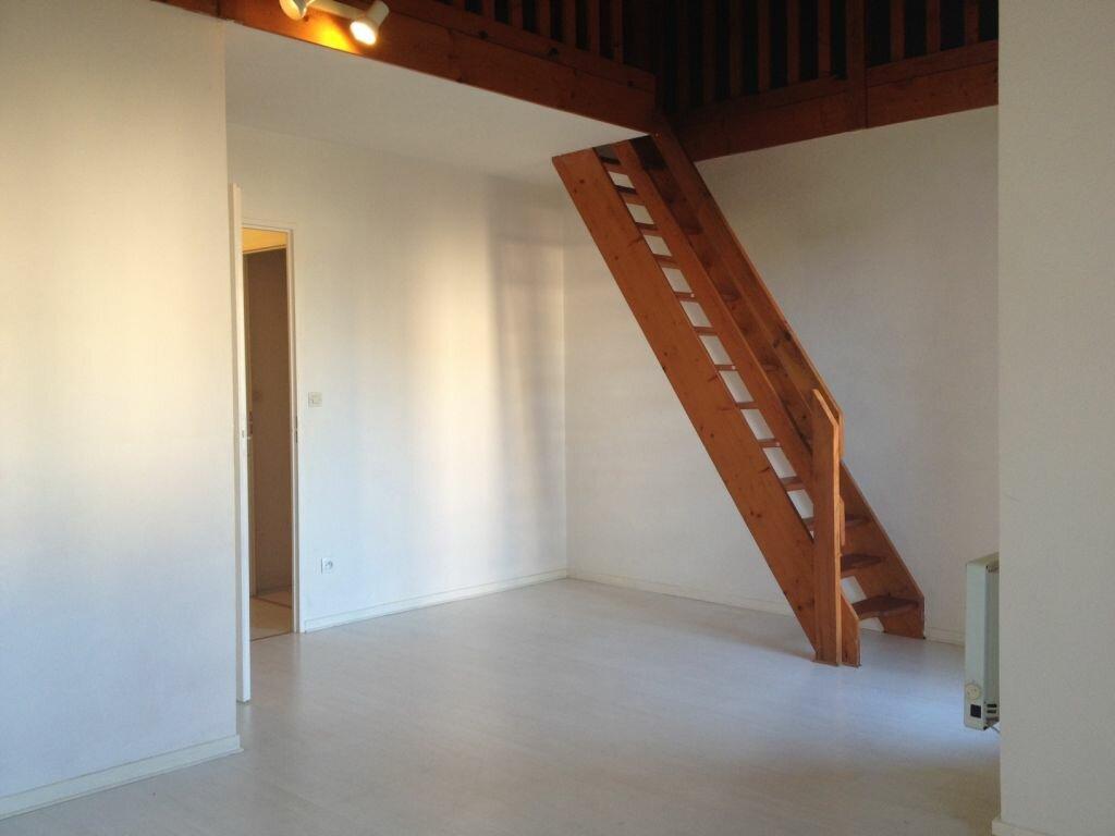 Appartement à louer 2 65m2 à Capbreton vignette-3