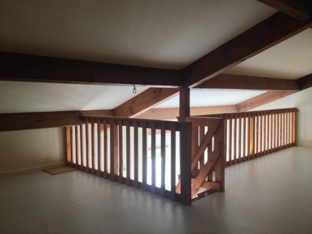 Appartement à louer 2 65m2 à Capbreton vignette-6