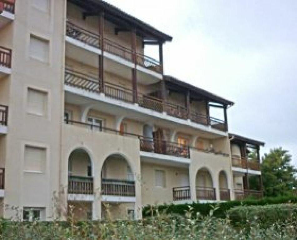 Appartement à louer 2 65m2 à Capbreton vignette-8
