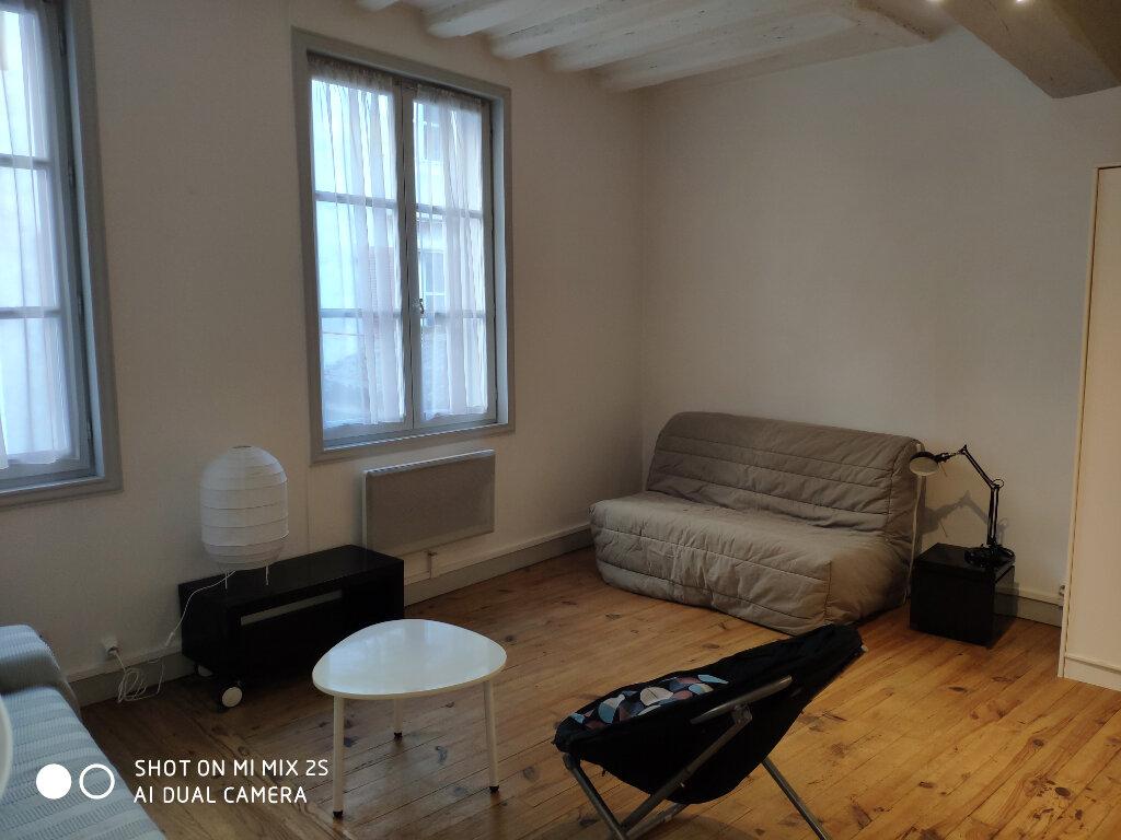 Appartement à louer 1 32m2 à Bayonne vignette-4