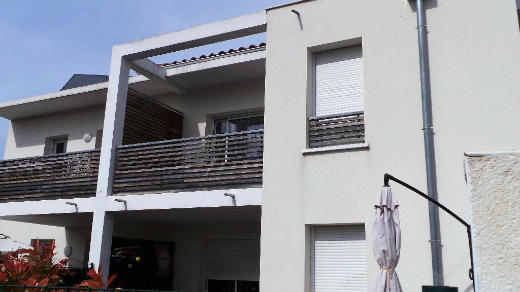 Appartement à louer 3 65m2 à Labenne vignette-2
