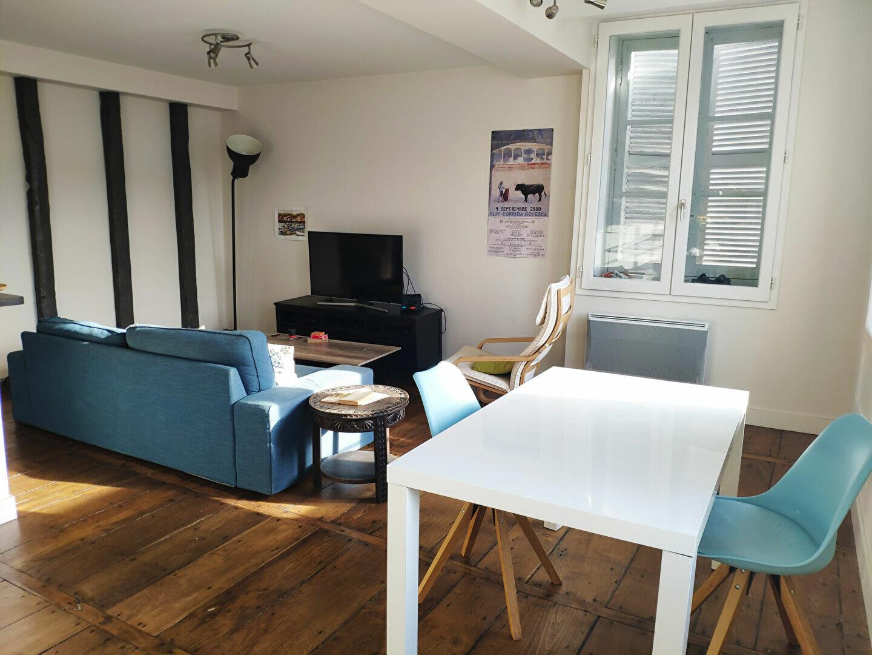 Appartement à louer 2 48.14m2 à Bayonne vignette-4
