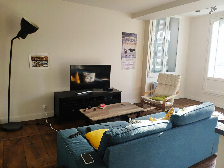 Appartement à louer 2 48.14m2 à Bayonne vignette-5