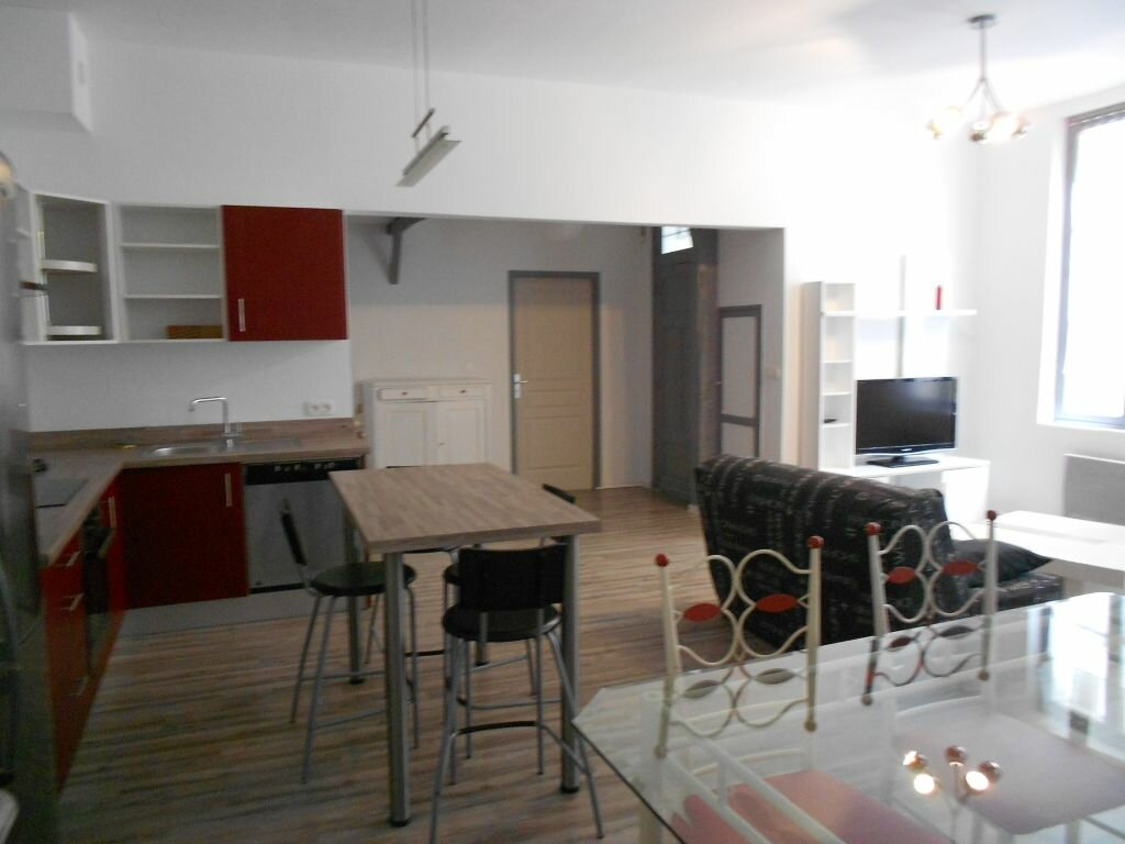 Appartement à louer 3 73m2 à Bayonne vignette-2