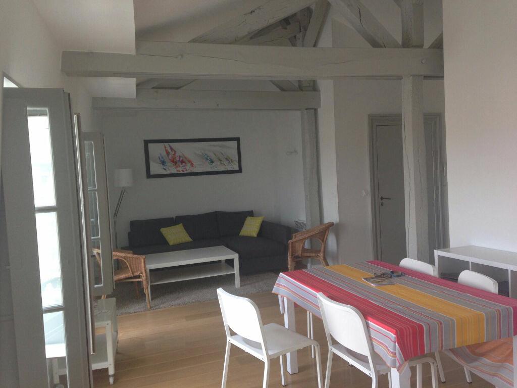 Appartement à louer 4 72m2 à Bayonne vignette-2