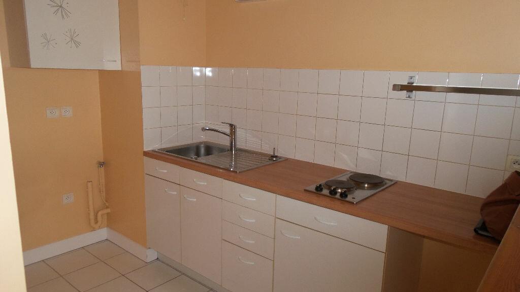 Appartement à louer 2 41m2 à Anglet vignette-2