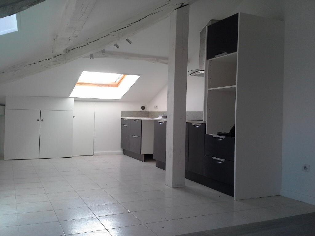 Appartement à louer 3 54m2 à Hasparren vignette-4