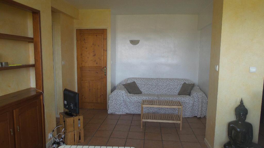 Appartement à louer 2 48m2 à Bayonne vignette-2