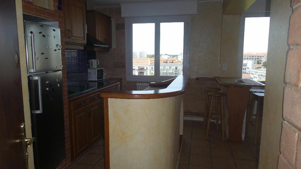 Appartement à louer 2 48m2 à Bayonne vignette-5