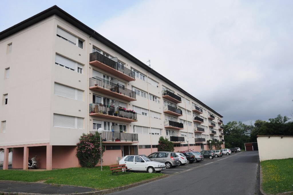 Appartement à louer 4 83m2 à Saint-Pierre-d'Irube vignette-12