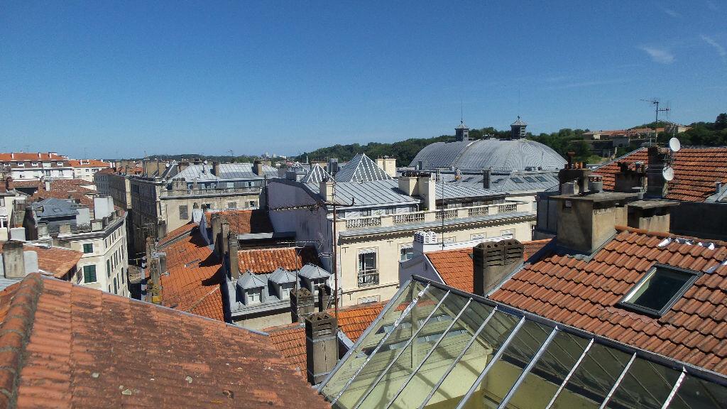 Appartement à louer 2 41m2 à Bayonne vignette-2