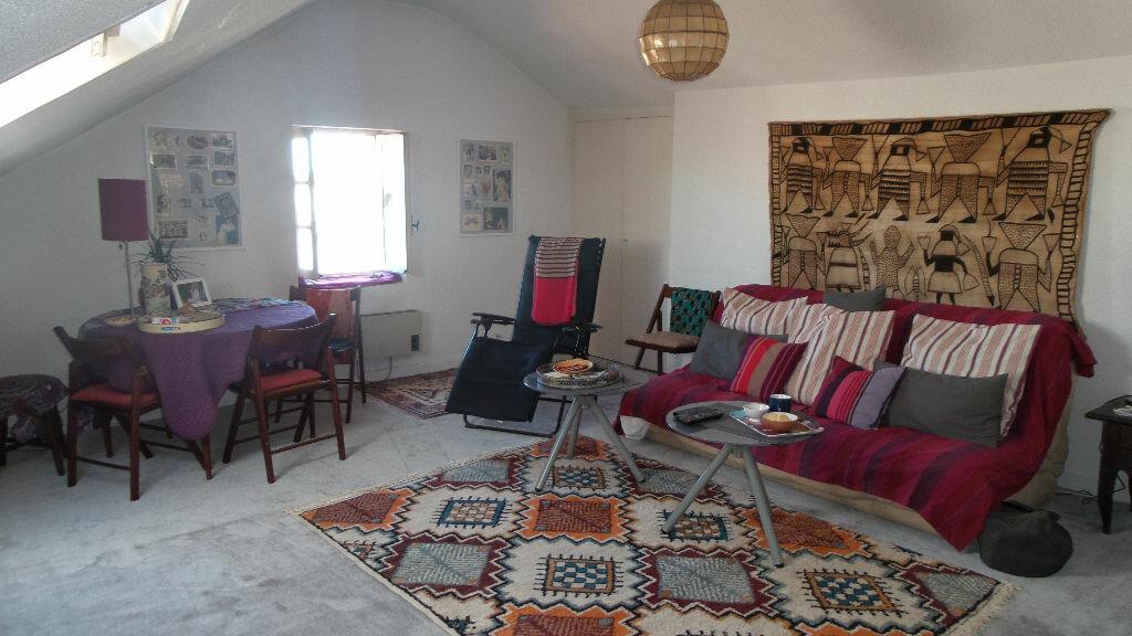 Appartement à louer 2 41m2 à Bayonne vignette-3