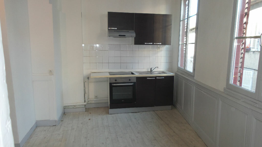 Appartement à louer 3 72m2 à Bayonne vignette-2