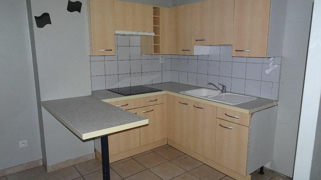 Appartement à louer 2 55m2 à Bayonne vignette-3