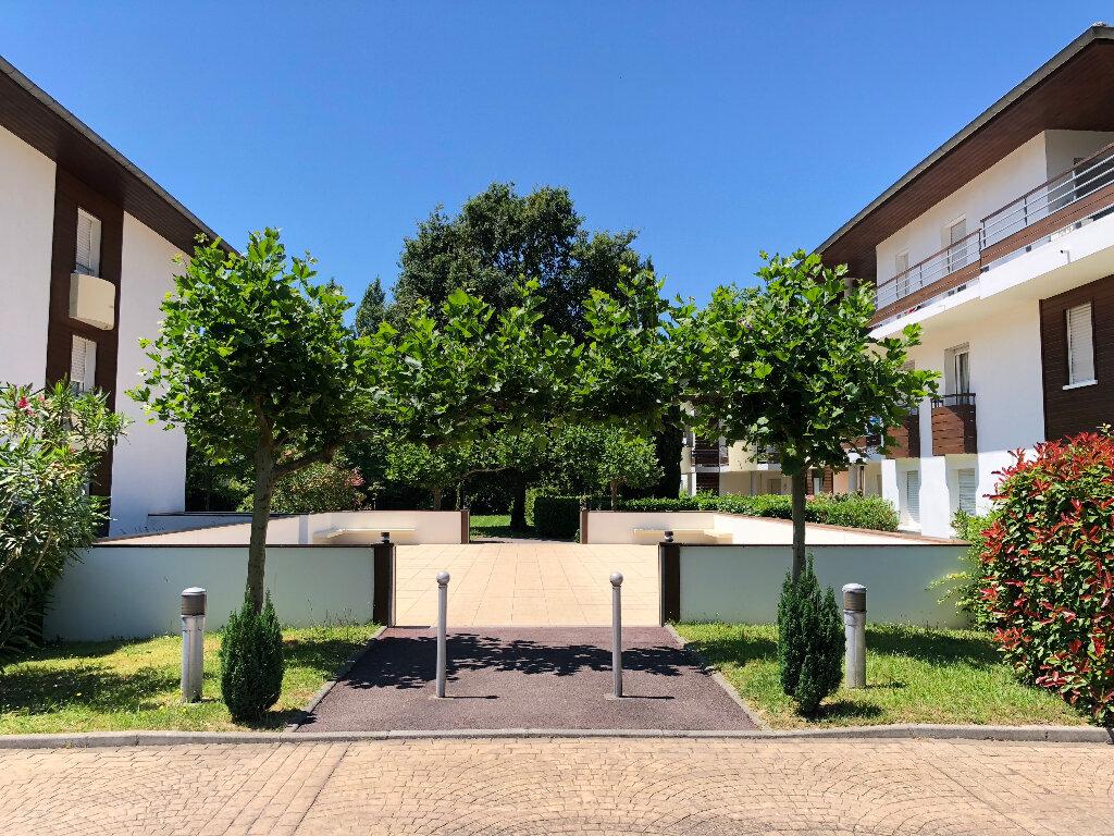 Appartement à louer 3 75m2 à Bayonne vignette-3