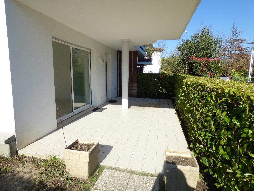 Appartement à louer 3 75m2 à Bayonne vignette-5