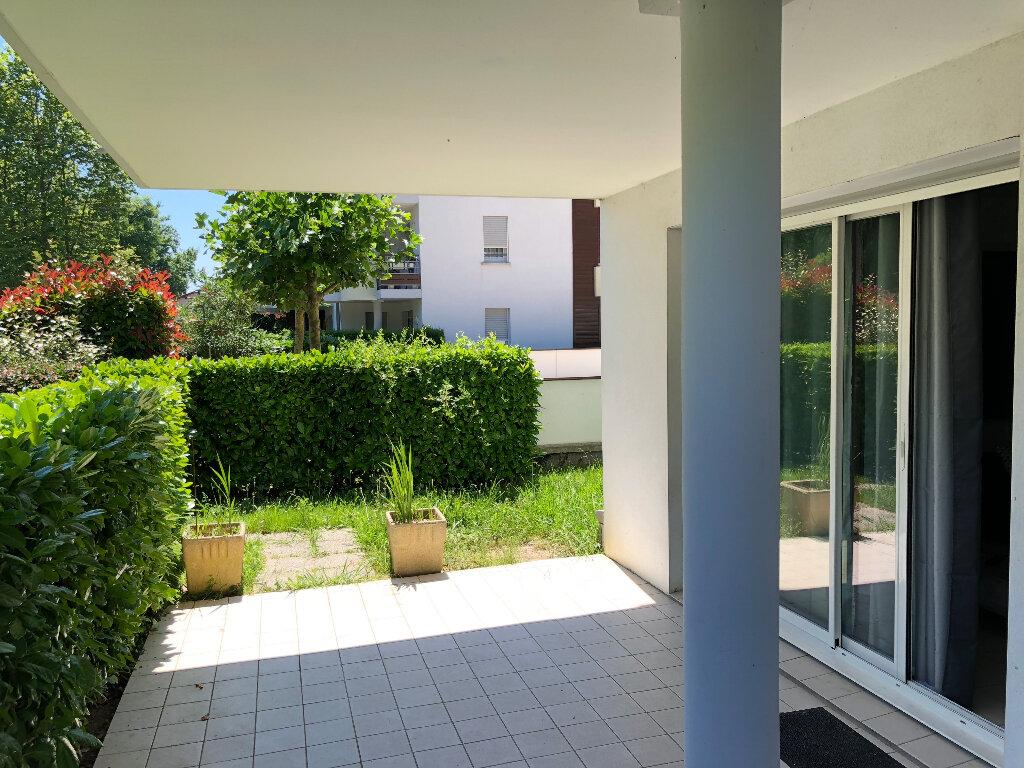 Appartement à louer 3 75m2 à Bayonne vignette-6