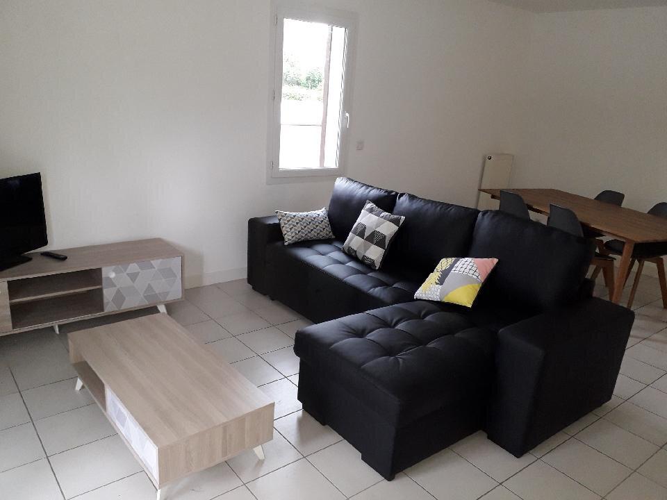 Appartement à louer 3 75m2 à Bayonne vignette-8