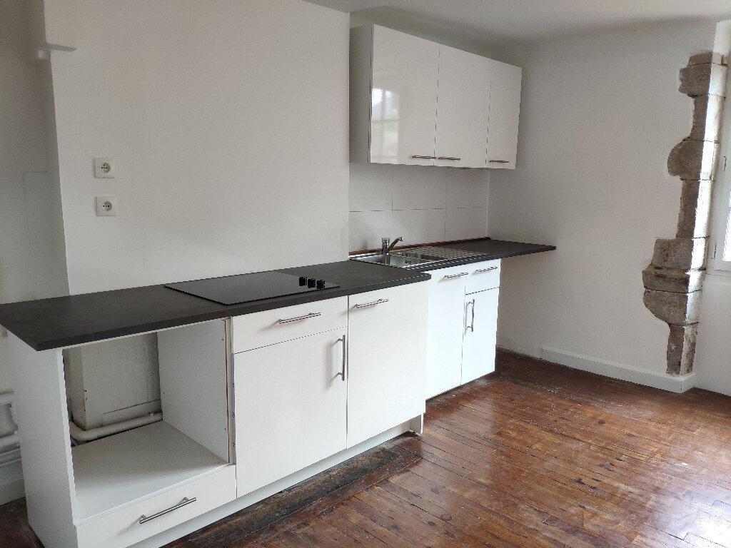 Appartement à louer 2 50m2 à Bayonne vignette-2