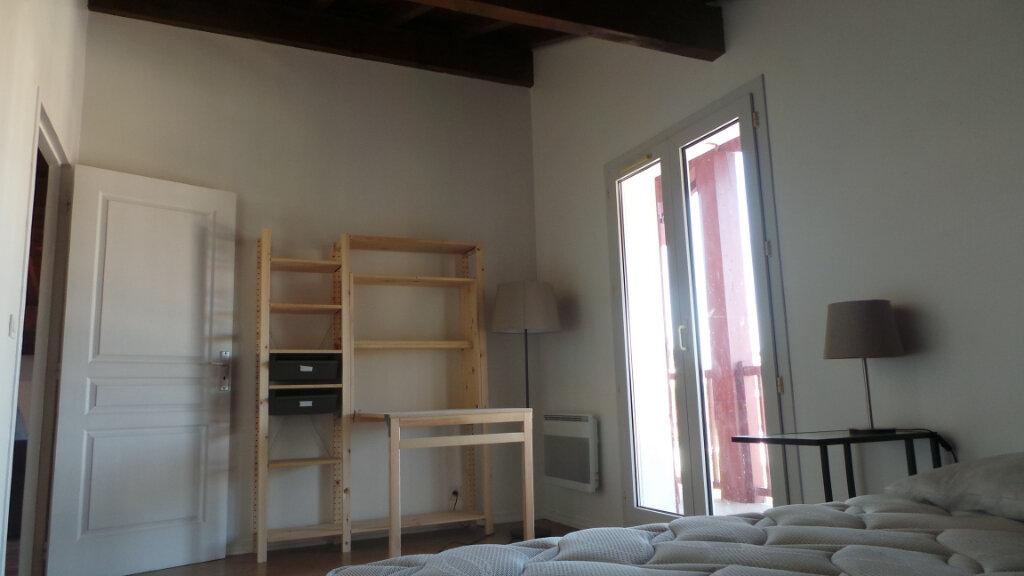 Appartement à louer 2 52m2 à Ciboure vignette-8