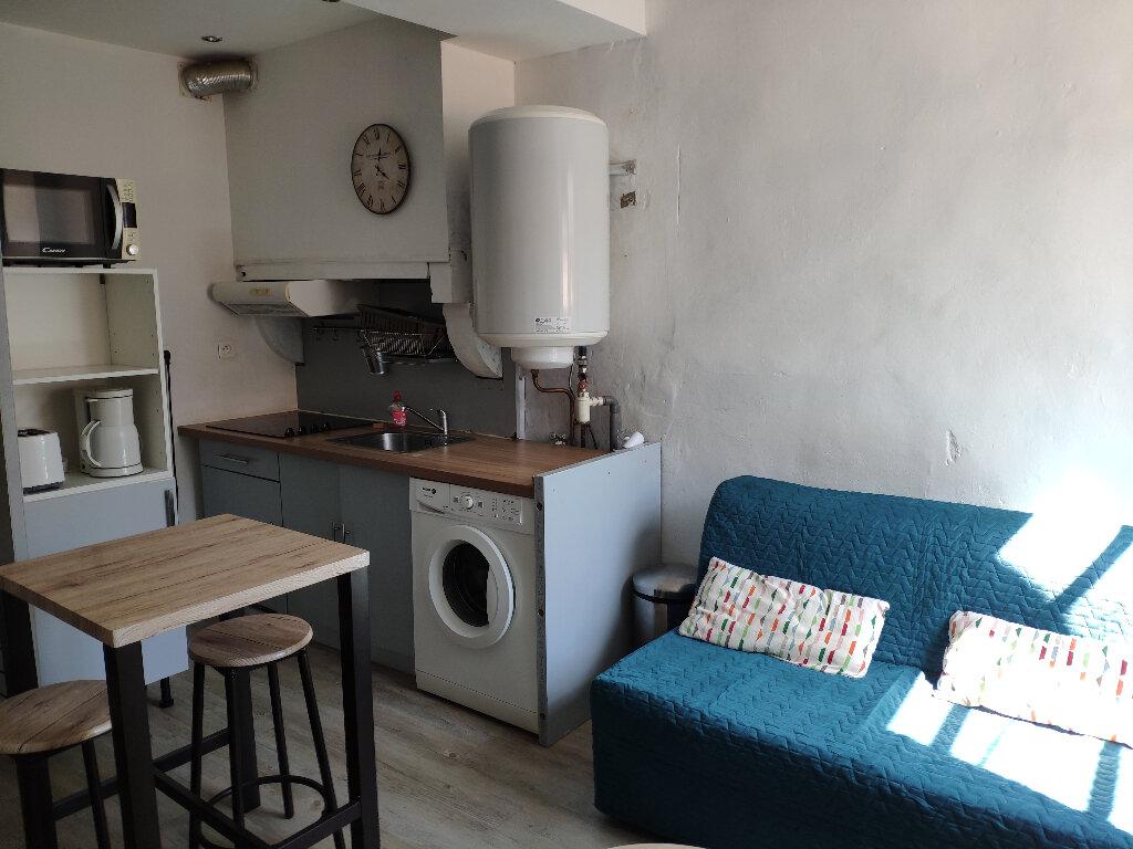 Appartement à louer 3 37m2 à Bayonne vignette-3
