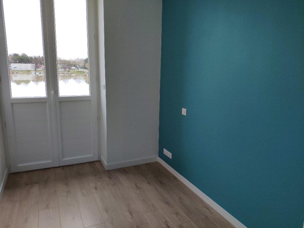 Appartement à louer 3 52m2 à Bayonne vignette-5