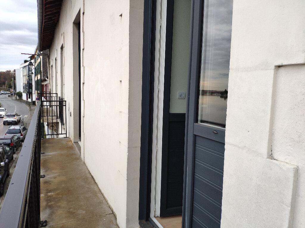 Appartement à louer 3 52m2 à Bayonne vignette-8