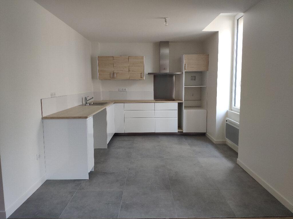 Appartement à louer 3 66m2 à Bayonne vignette-2