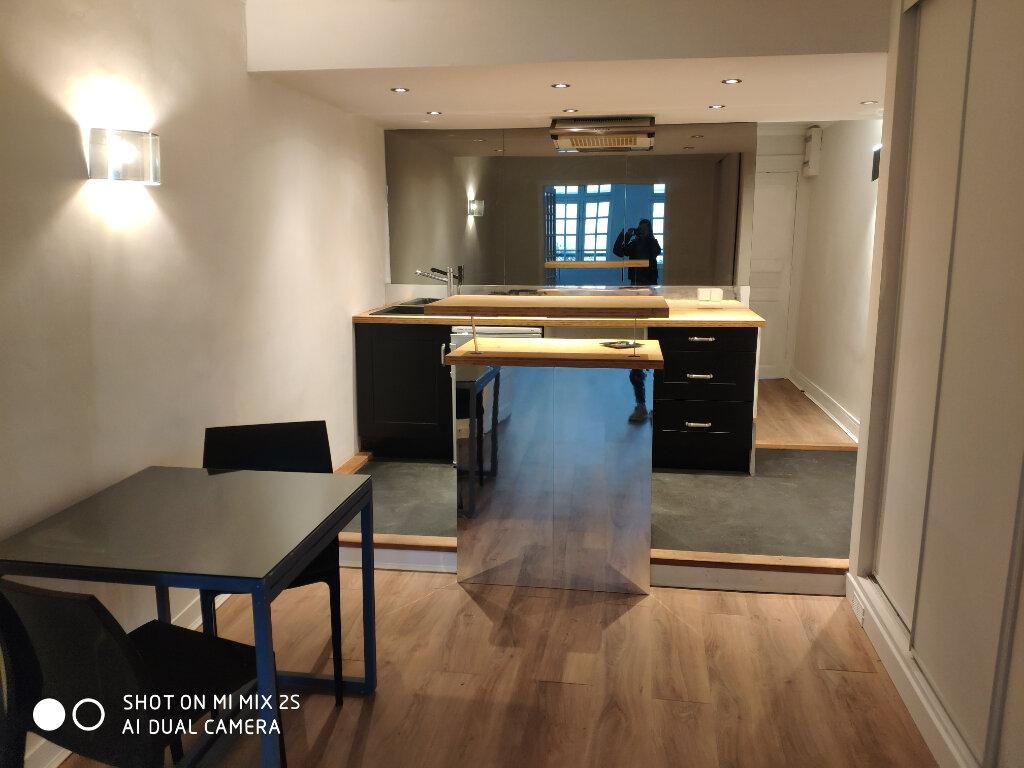 Appartement à louer 1 39.13m2 à Bayonne vignette-1