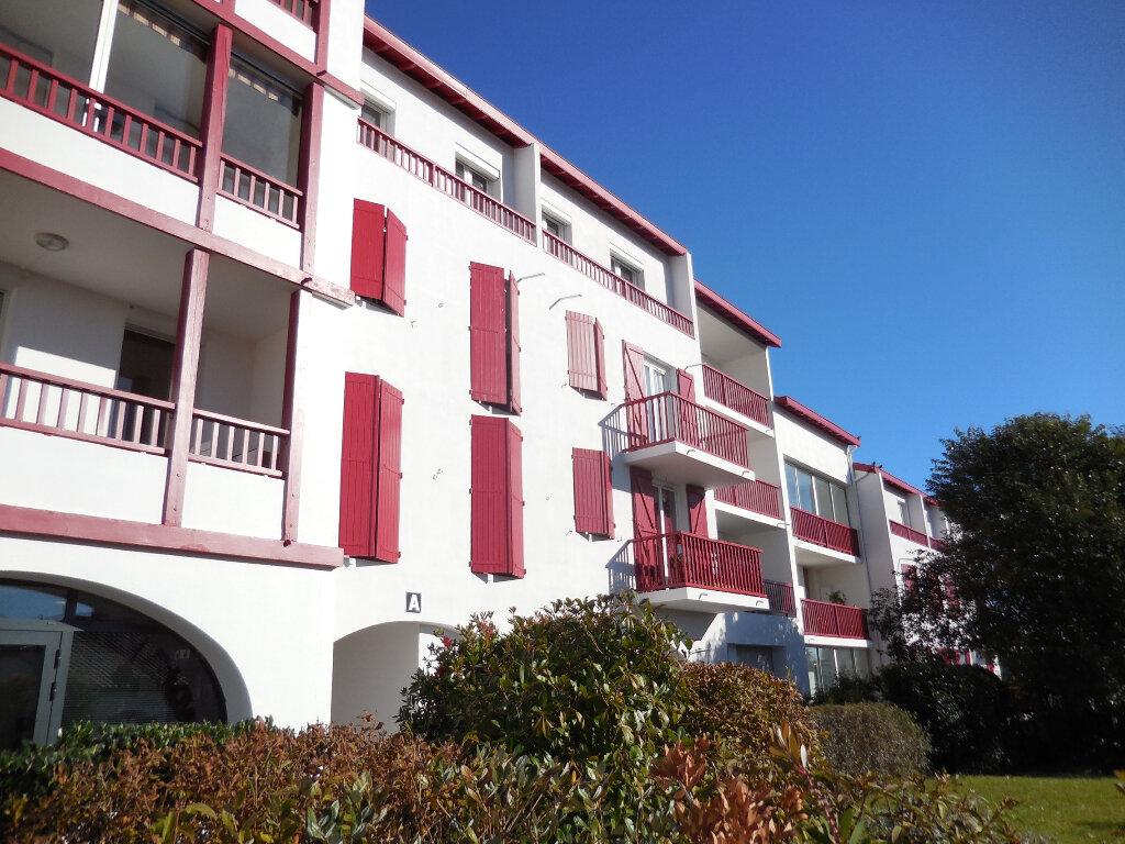 Appartement à louer 4 81m2 à Anglet vignette-1