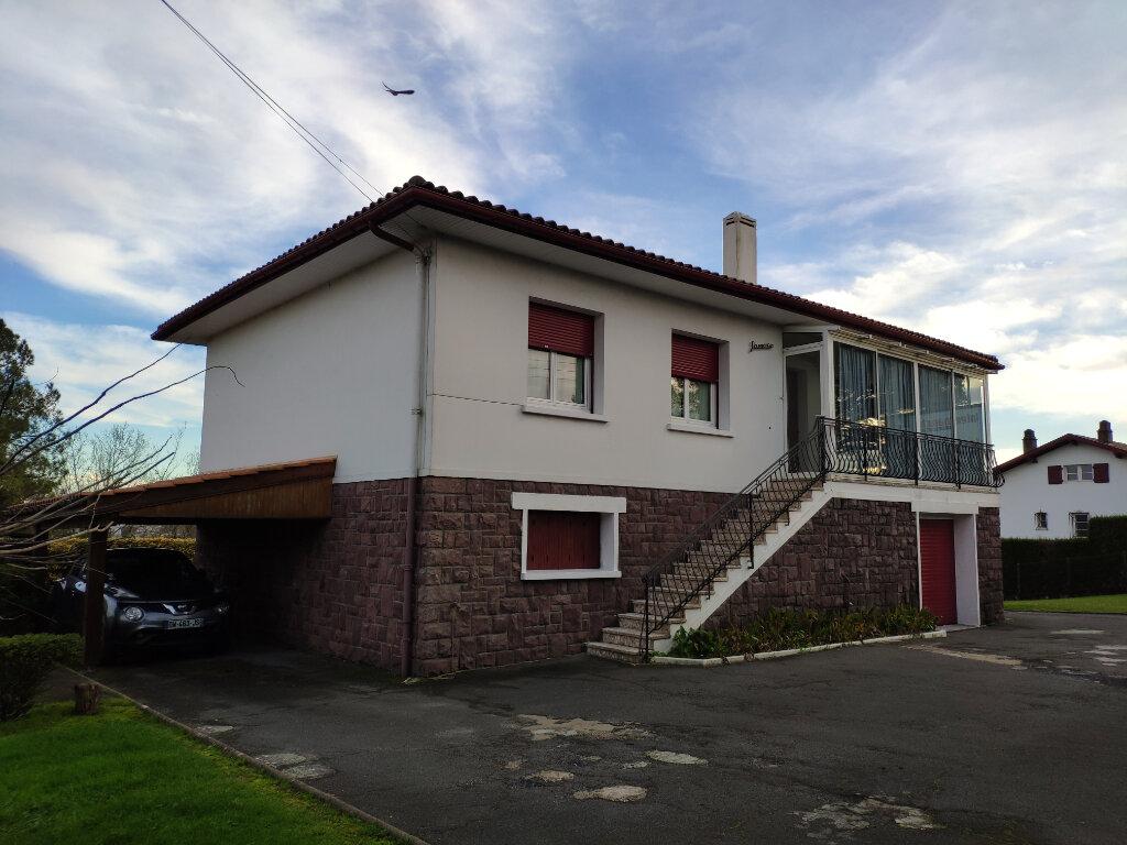 Maison à louer 6 167m2 à Bayonne vignette-1