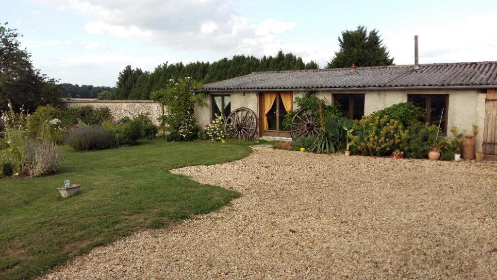 Maison à vendre 6 170m2 à Bussières vignette-2