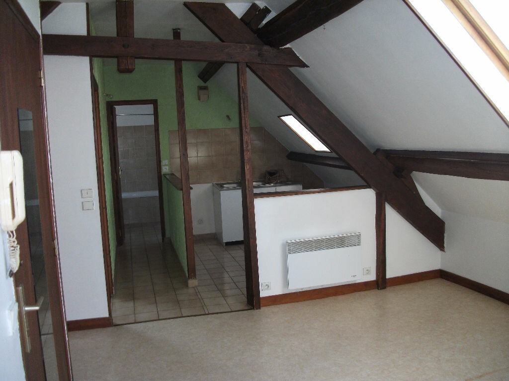 Appartement à louer 2 32.23m2 à Nanteuil-lès-Meaux vignette-1