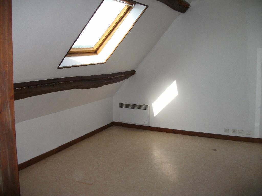 Appartement à louer 2 32.23m2 à Nanteuil-lès-Meaux vignette-3
