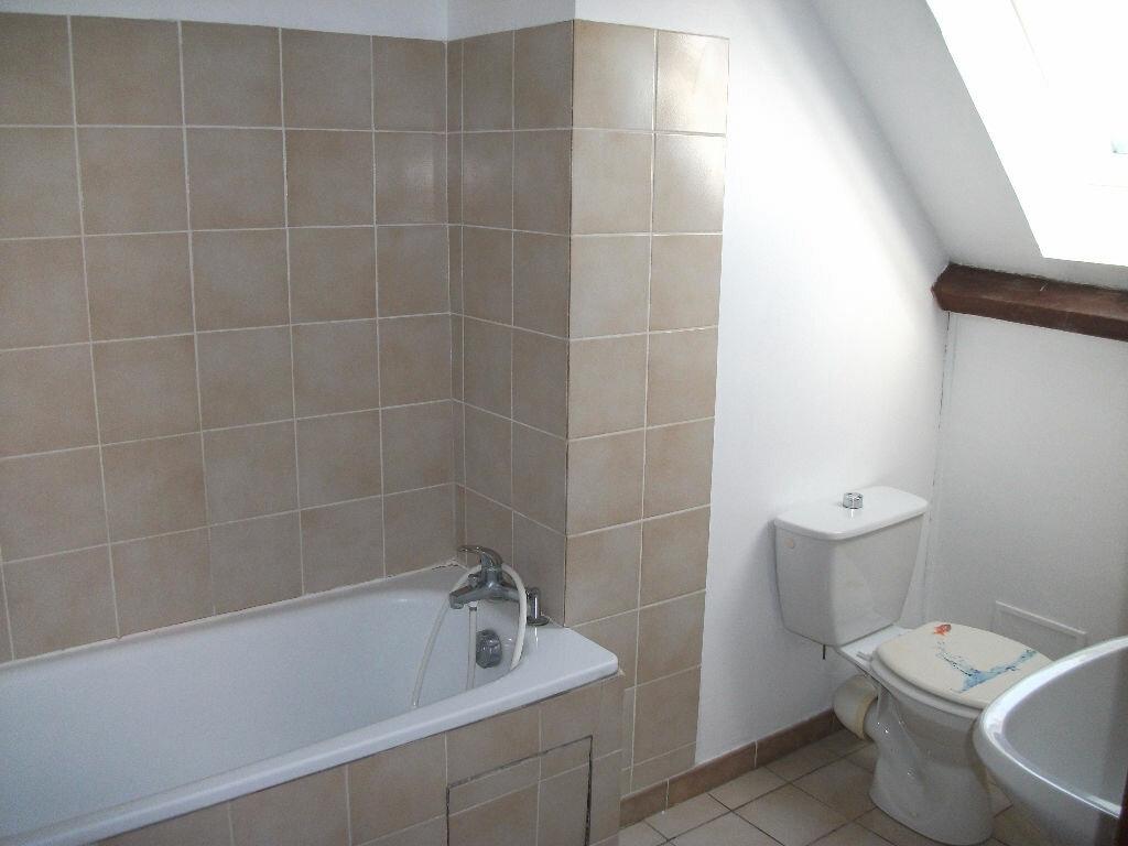 Appartement à louer 2 32.23m2 à Nanteuil-lès-Meaux vignette-4