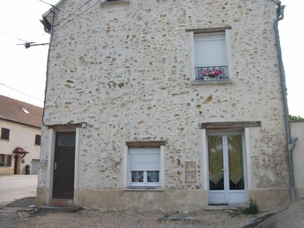 Appartement à louer 2 32.23m2 à Nanteuil-lès-Meaux vignette-5