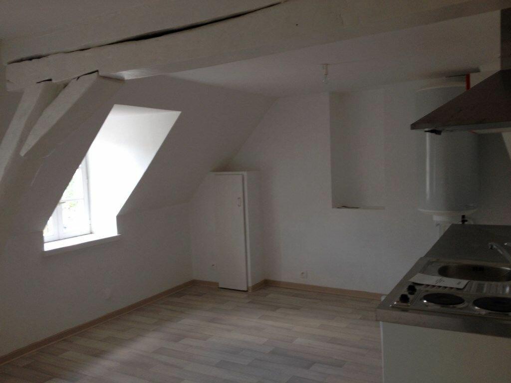 Appartement à louer 2 35.71m2 à Montceaux-lès-Meaux vignette-5