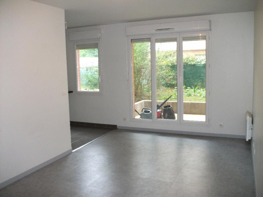 Appartement à louer 2 41.01m2 à Meaux vignette-1