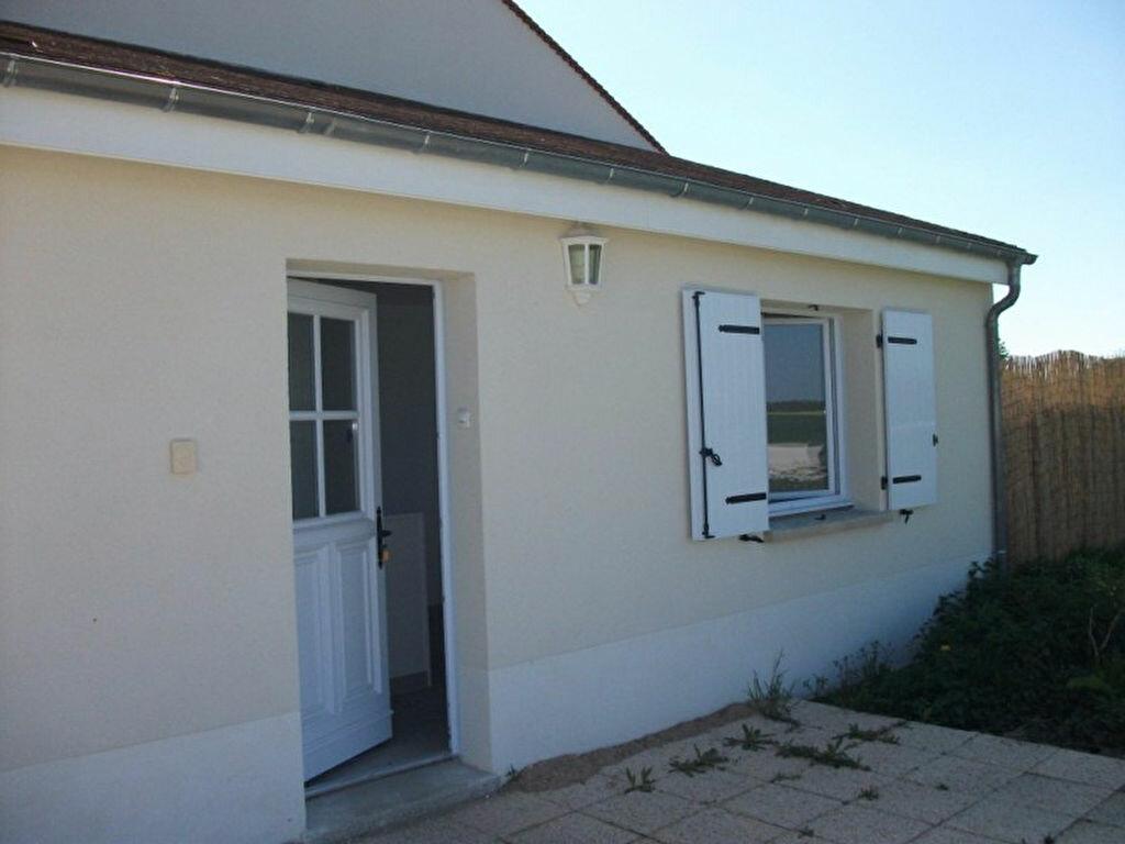 Appartement à louer 1 17.9m2 à Presles-en-Brie vignette-1