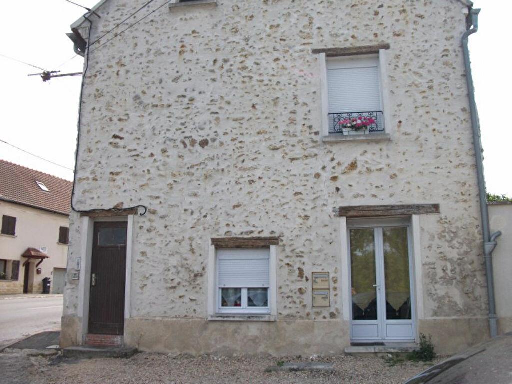 Appartement à louer 3 53.52m2 à Nanteuil-lès-Meaux vignette-1