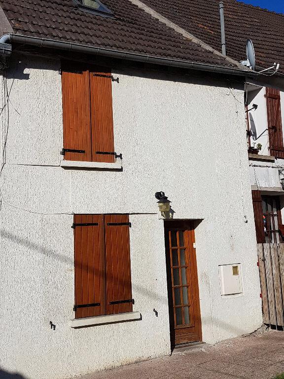 Maison à vendre 4 60m2 à Pavant vignette-1