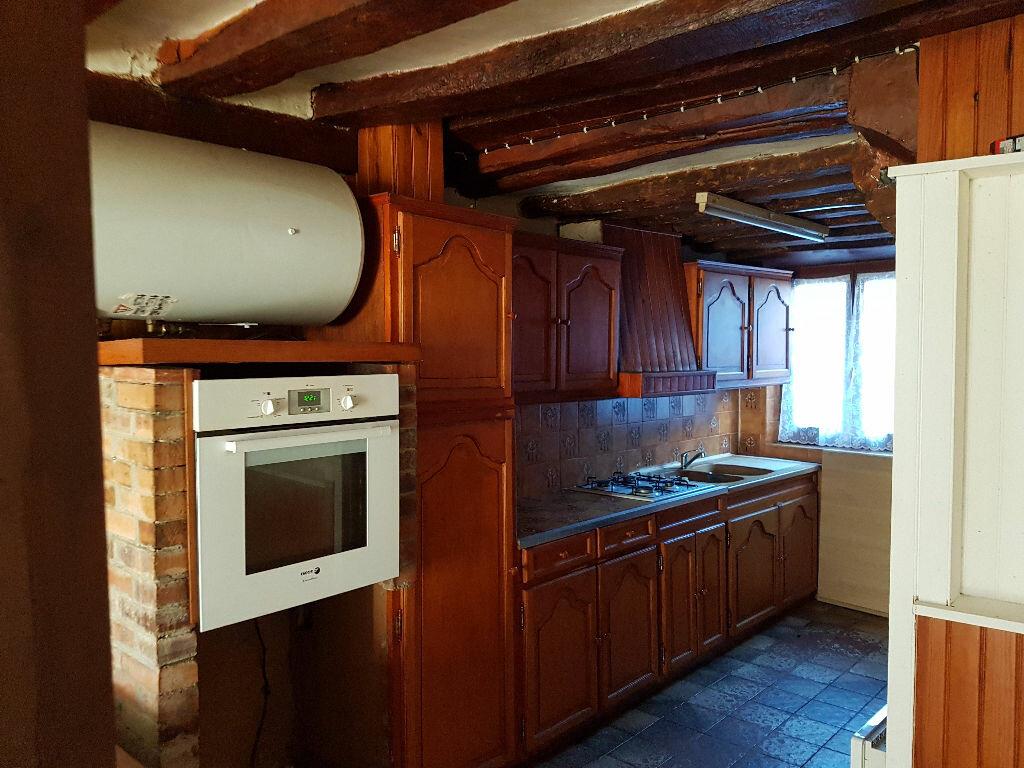 Maison à vendre 4 60m2 à Pavant vignette-4