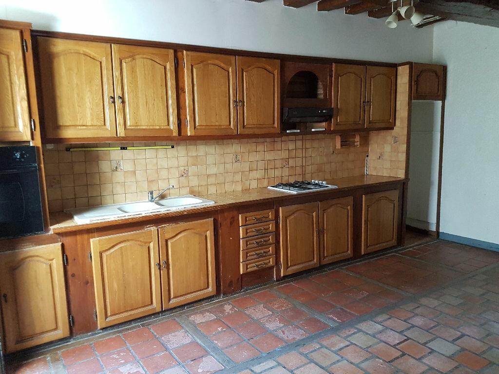Maison à vendre 4 75m2 à Pavant vignette-6